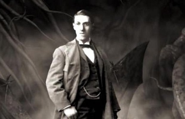 h.p. lovecraft - the-eldritch-influence-the-life-vision-and-phenomenon-of-hp-lovecraft