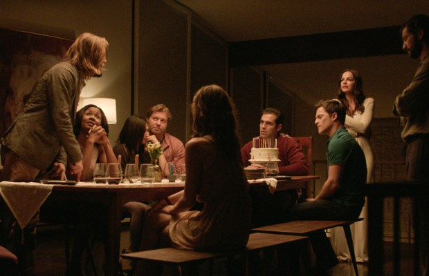 the invitation now streaming on netflix barbiej33p horror fotp