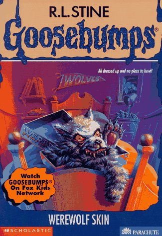 10 Best Goosebumps Book Covers Bloody Disgusting