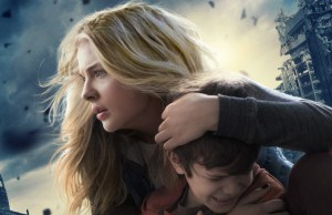 THE 5th WAVE via Sony