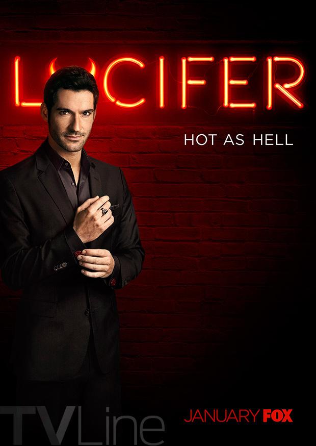 Lucifer 2. Sezon Ne Zaman Çıkacak?