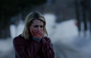 The Blackcoat's Daughter (FEBRUARY) via A24