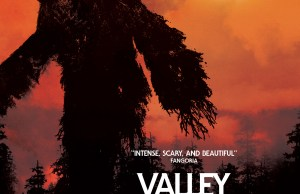 Valley of The Sasquatch Poster