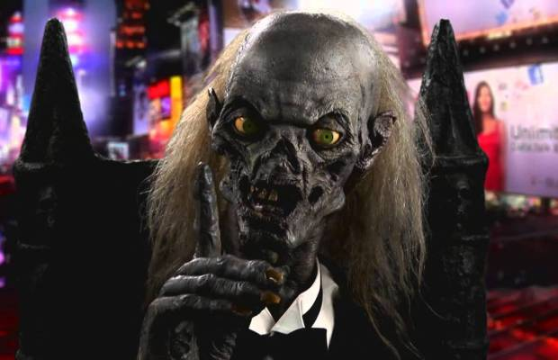 TALES FROM THE CRYPT via HBO