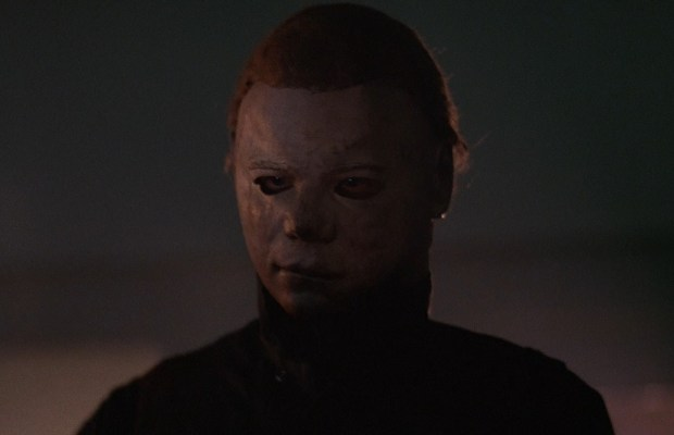 Halloween: Could Michael Myers End Up On Television - The New Michael Myers Movie