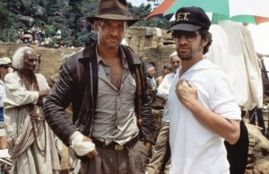 INDIANA JONES via Walt Disney Pictures