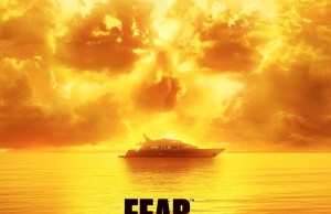 FEAR THE WALKING DEAD via AMC