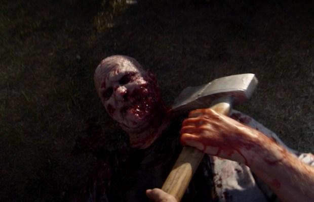 Dead Rush - Bloody Disgusting!