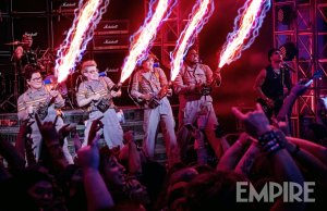 GHOSTBUSTERS via Empire and Sony Pictures