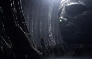 PROMETHEUS via Fox