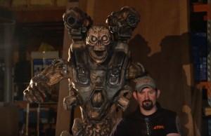 DoomSculpt