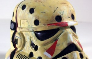 Jason Voorhees Star Wars