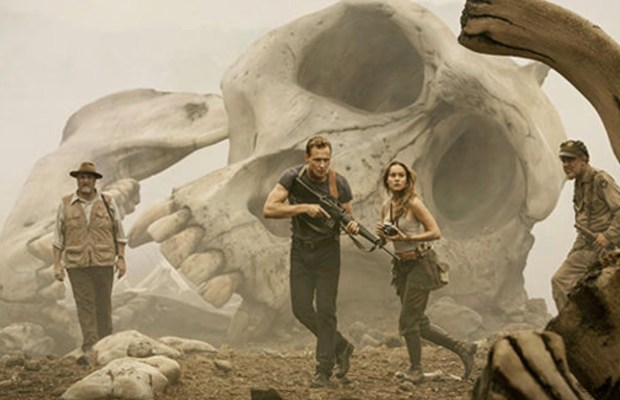 Kong: Skull Island