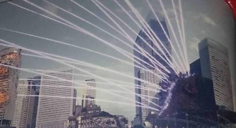 u0026#39;Godzilla: Resurgenceu0026#39; Photos Show Off His Atomic Breath ...