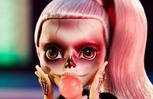 zomby-gaga