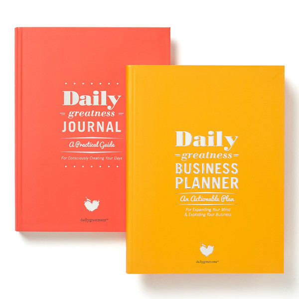 Sixteen Business Planners You\u0027ll Love for 2016