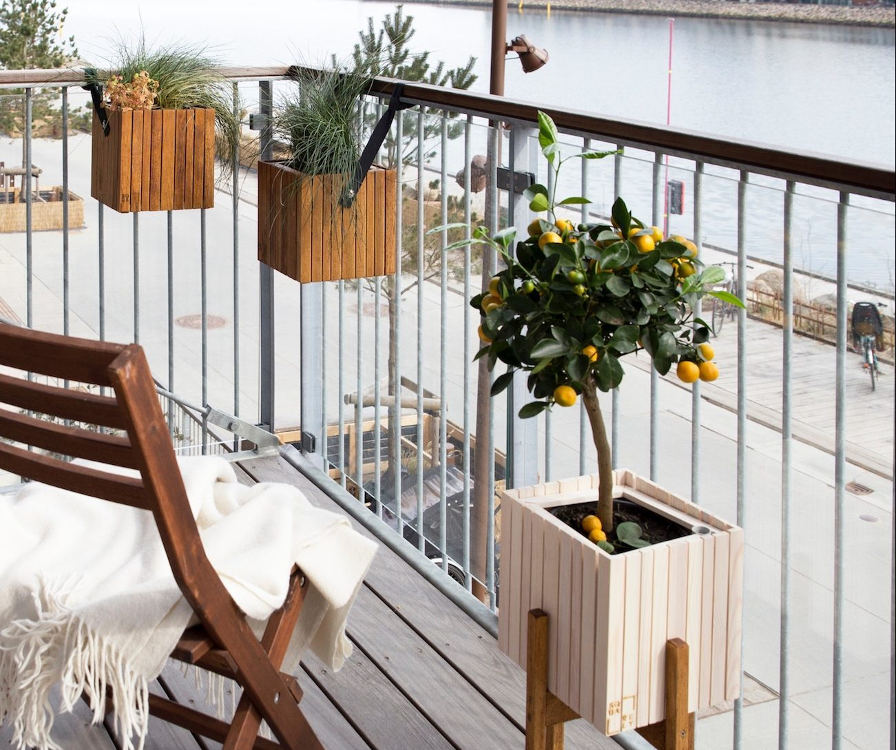 Balkon Inrichting How To Tuinieren Op Je Balkon