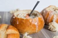 Creamy Chicken and Wild Rice Soup Panera Copycat Recipe ...