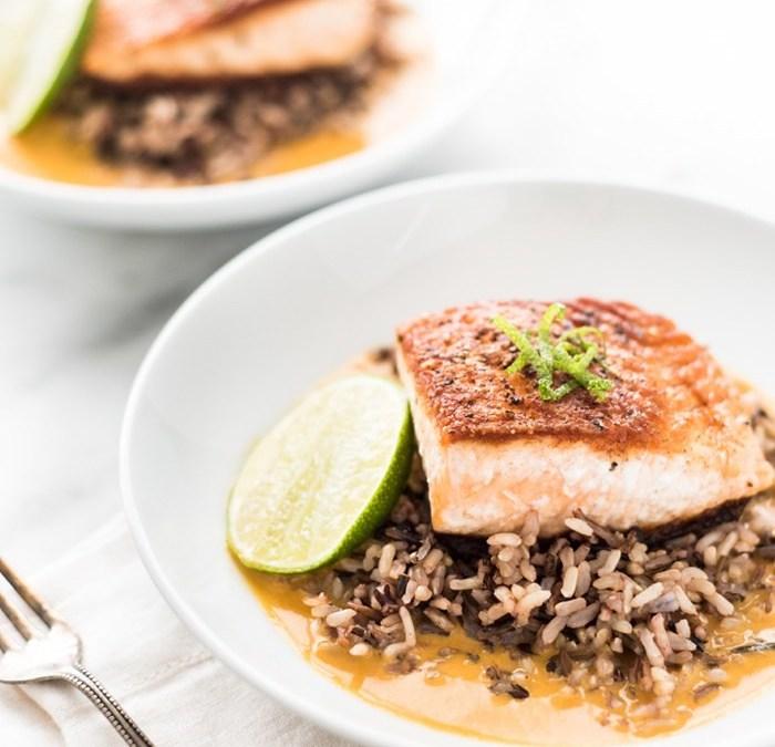 September Fish Special – Milaca Salmon