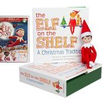 Elf on the Shelf Gift Sets (reg. $29.95) as LOW as ONLY $18.95!
