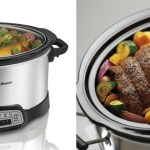 Hamilton Beach 7-qt. Programmable Slow Cooker ONLY $29.96! This will feed a crowd!