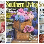 Free subscription to Southern Living magazine!