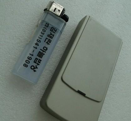 Portatil 2 Bandas Bloqueador de GPS 3