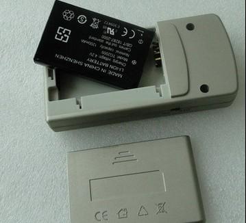 Portatil 2 Bandas Bloqueador de GPS  4