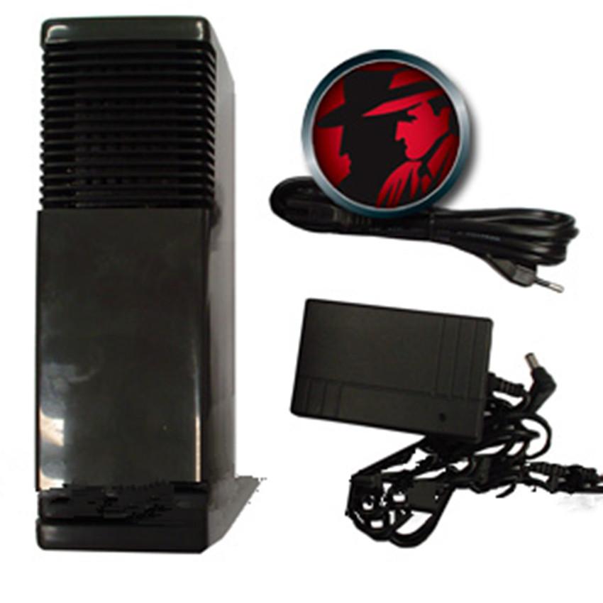 Bloqueador De Celular 4 Watt 2