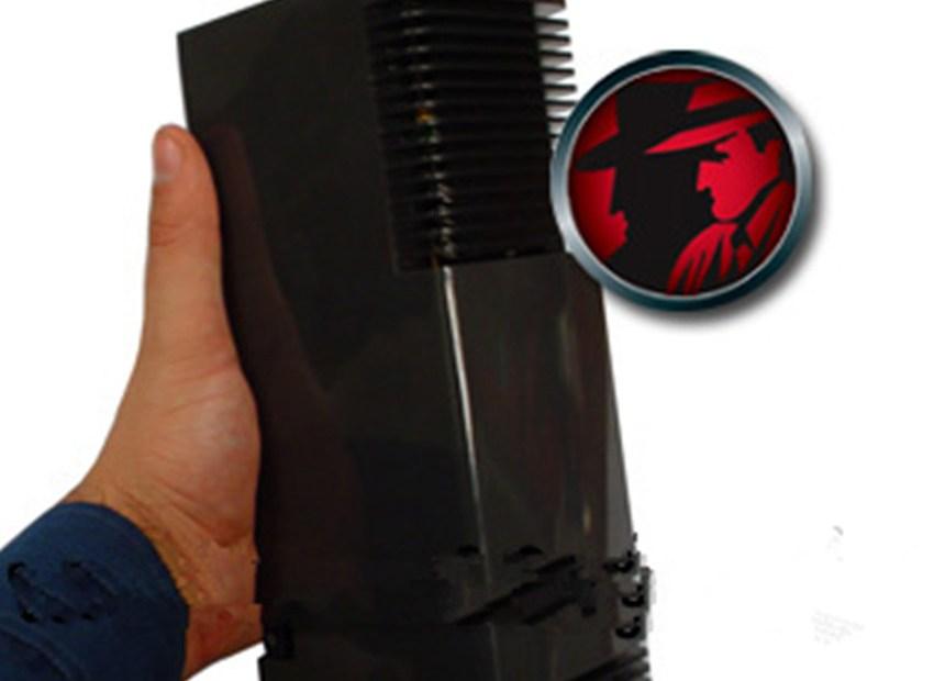 Bloqueador De Celular 5 Watt