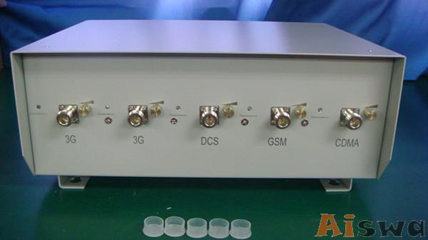 Anulador 80w Industrial