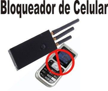 Bloqueador sinal | bloqueador de sinal