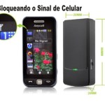 SINAL DE CELULAR WIRELESS