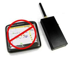 portátil de GPS