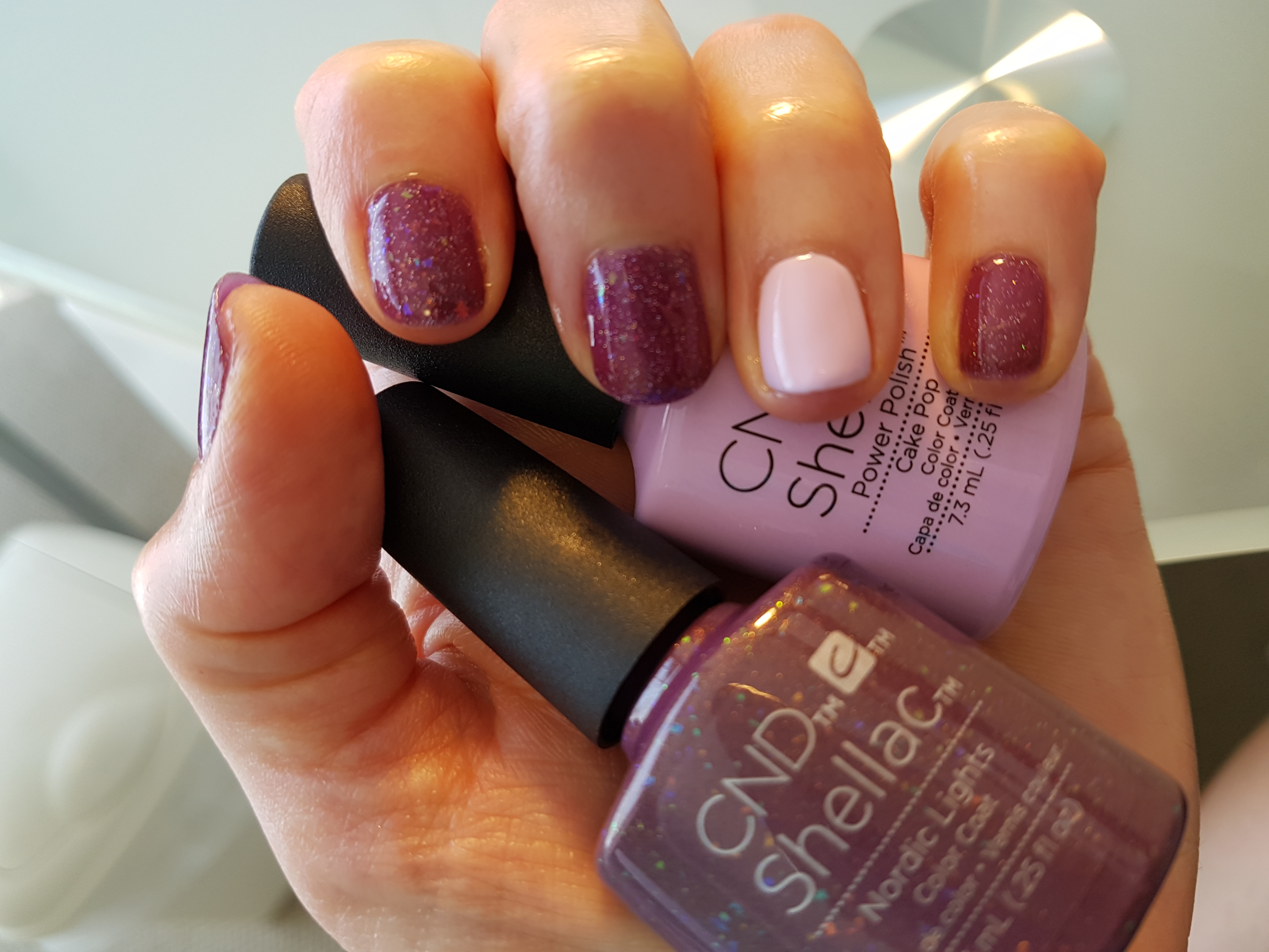 Hands Feet And Nails Blossom Beauty Therapy