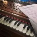 Harmonium - Gayatri mantra