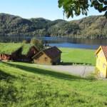 Mini Yoga retreat   3-6 November Norway
