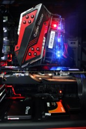 Blossom's Project NZXT H440