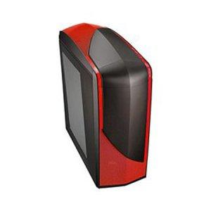 PHANTOM 240 BLACK RED