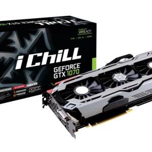 ICHILL GTX1070