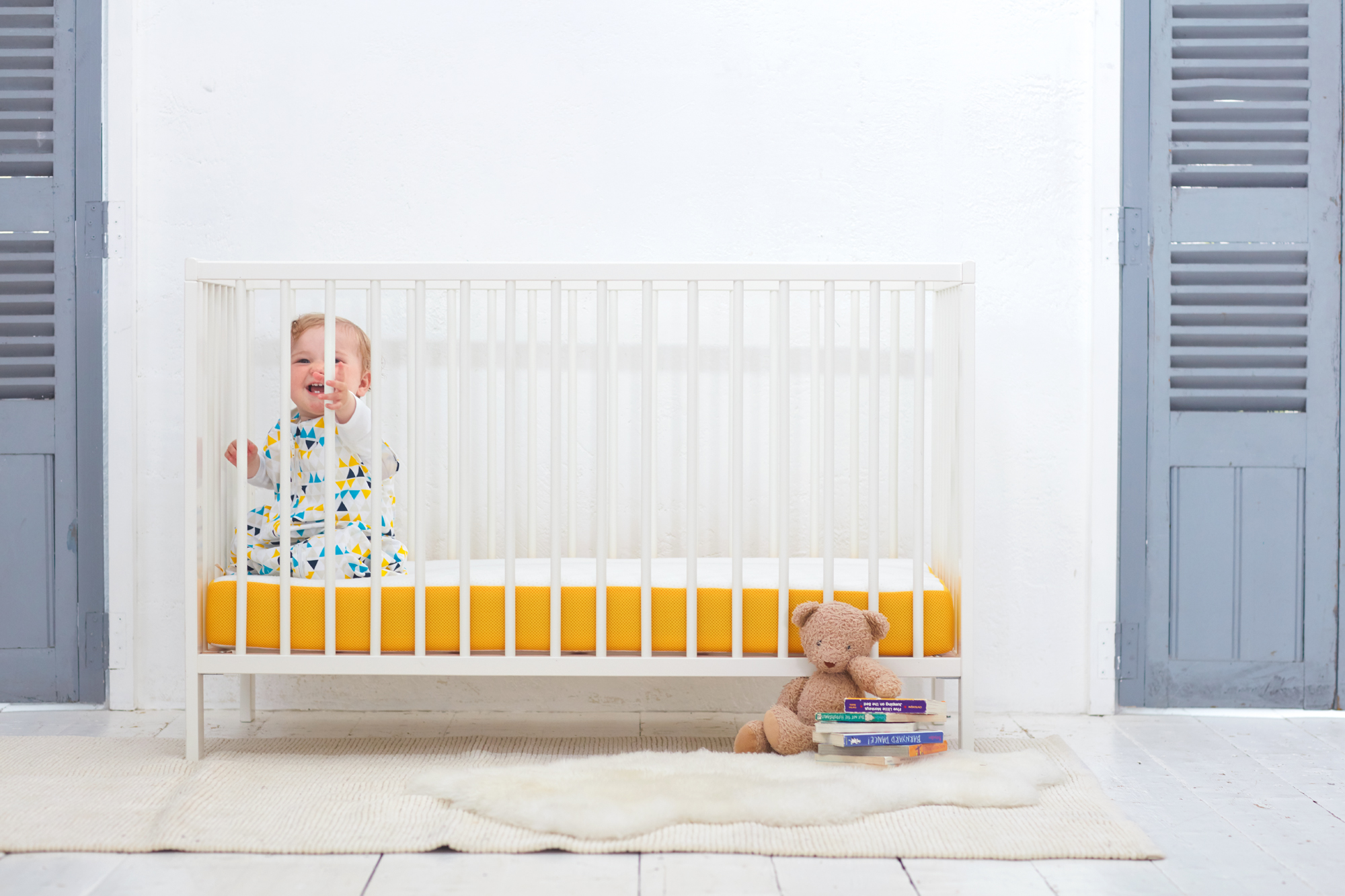 Eve Sleep Eve Sleep Baby Mattress Bloved Blog