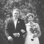 Real Wedding: Sarah And Nathan