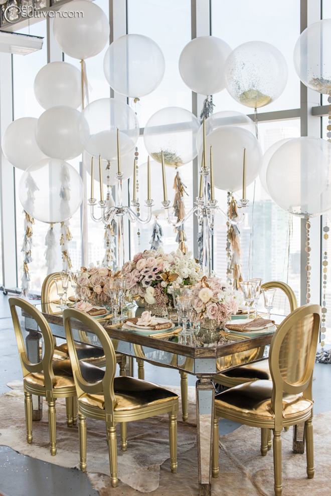 Inspiration of The Day - B Lovely Events