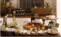 Wine and Cheese Party Ideas! - B. Lovely Events