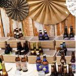 Vintage Chic Beer tasing Party