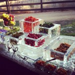 Brr It's As Cold As Ice! {Ice Sculpture Ideas!}