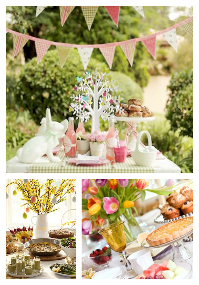 easter brunch tables b lovely events