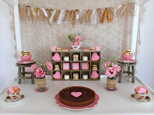 Mother\u0027s Day Tea Party! - B Lovely Events