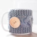 Day 1- Holiday Favorites- Sweater Mugs!