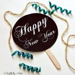 10+ New Years Free Printables!
